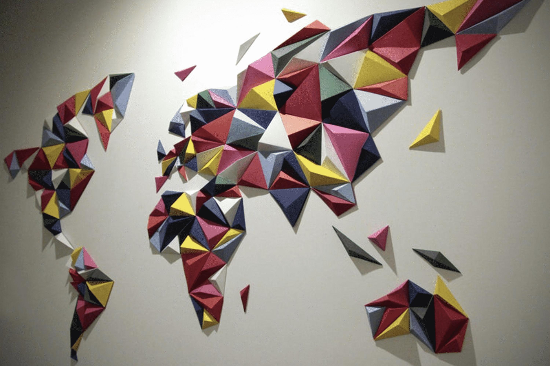 Papercraft kits